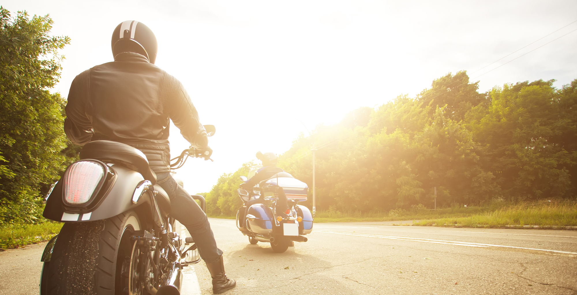 Five ways to support motorcycle safety in your community