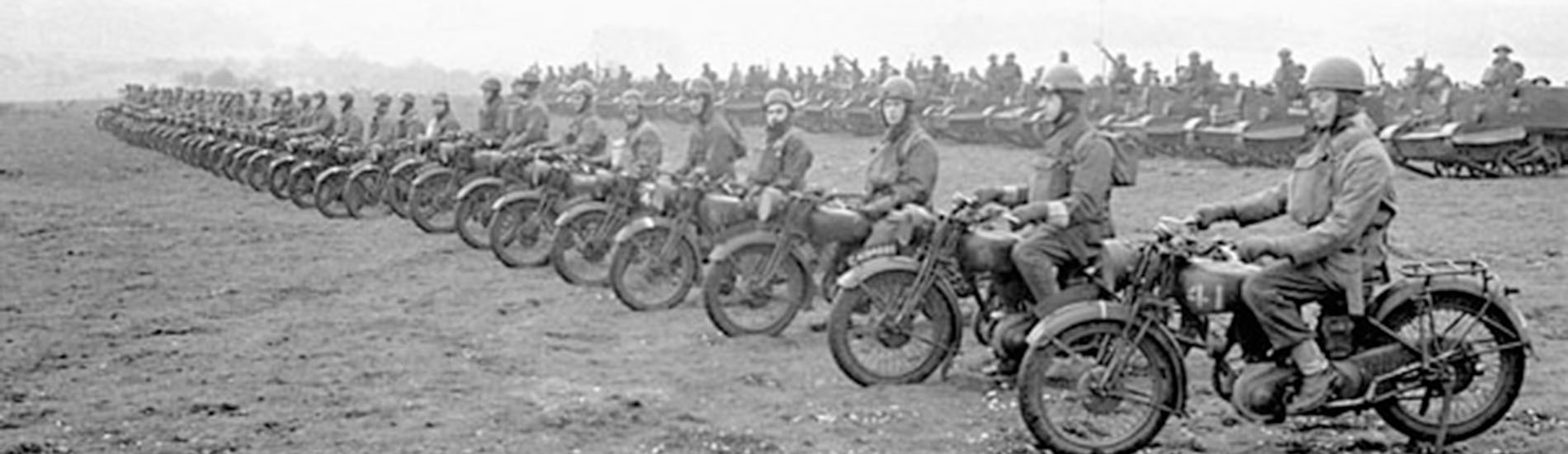 Remembering the Despatch Rider