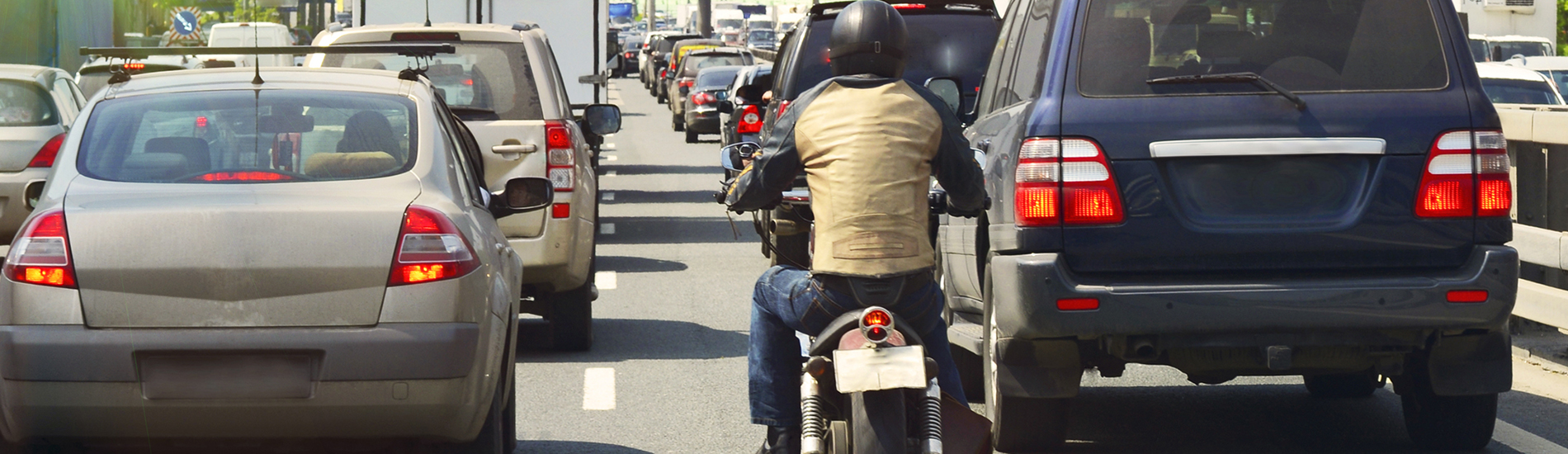 Take the Motorcycle Commuter Challenge
