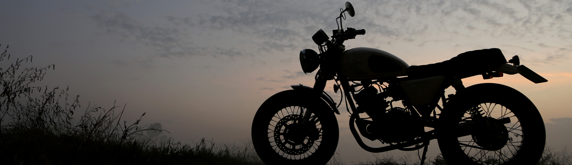 Celebrating Motorcycling History in Canada