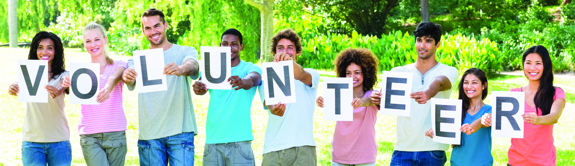 Engaging the next generation of volunteers
